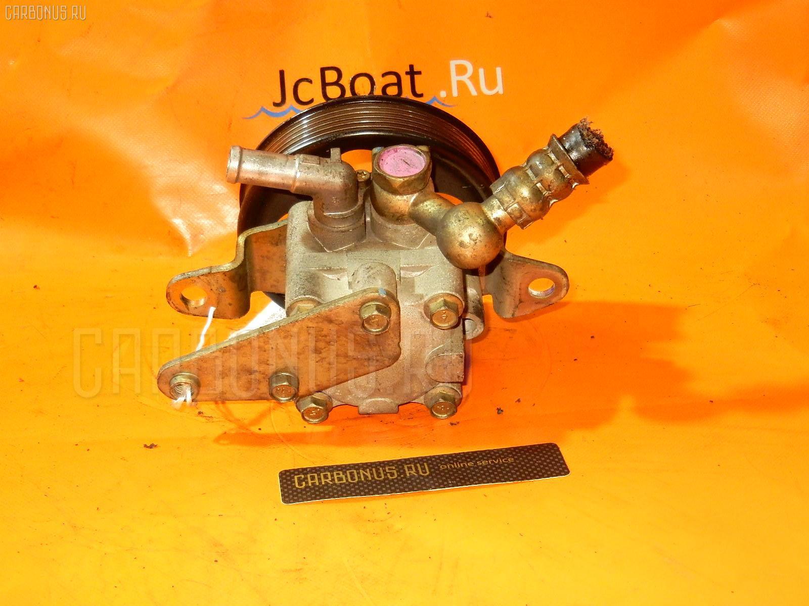 Гидроусилитель NISSAN SERENA TC24 QR20DE Фото 5