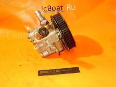Насос гидроусилителя NISSAN SERENA TC24 QR20DE Фото 3