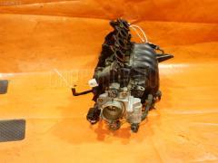 Коллектор впускной Mazda Demio DY3W ZJ-VE Фото 2