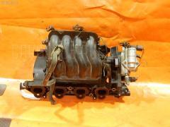 Коллектор впускной Mazda Demio DY3W ZJ-VE Фото 3