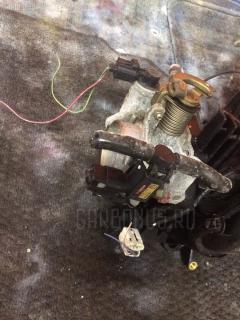 Коллектор впускной Mazda Demio DY3W ZJ-VE Фото 1