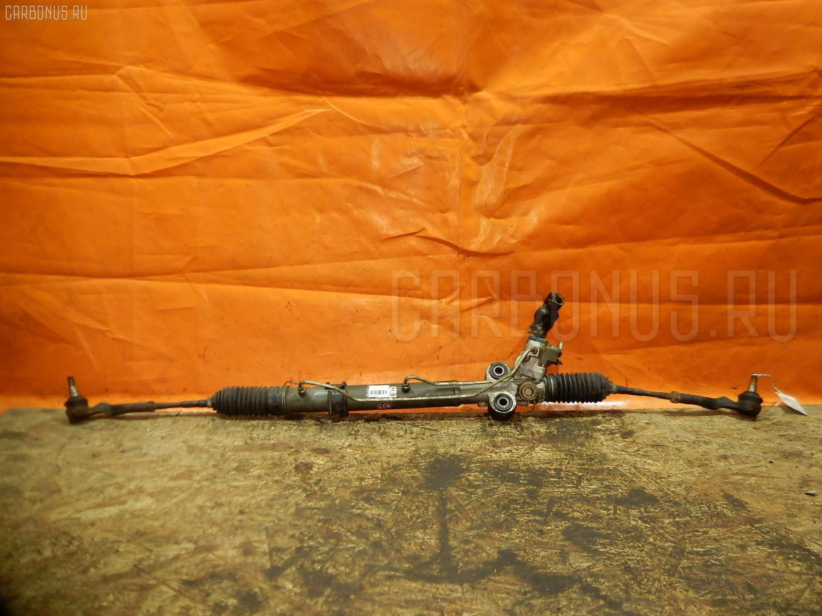 Рулевая рейка NISSAN SKYLINE V35 VQ25DD Фото 1