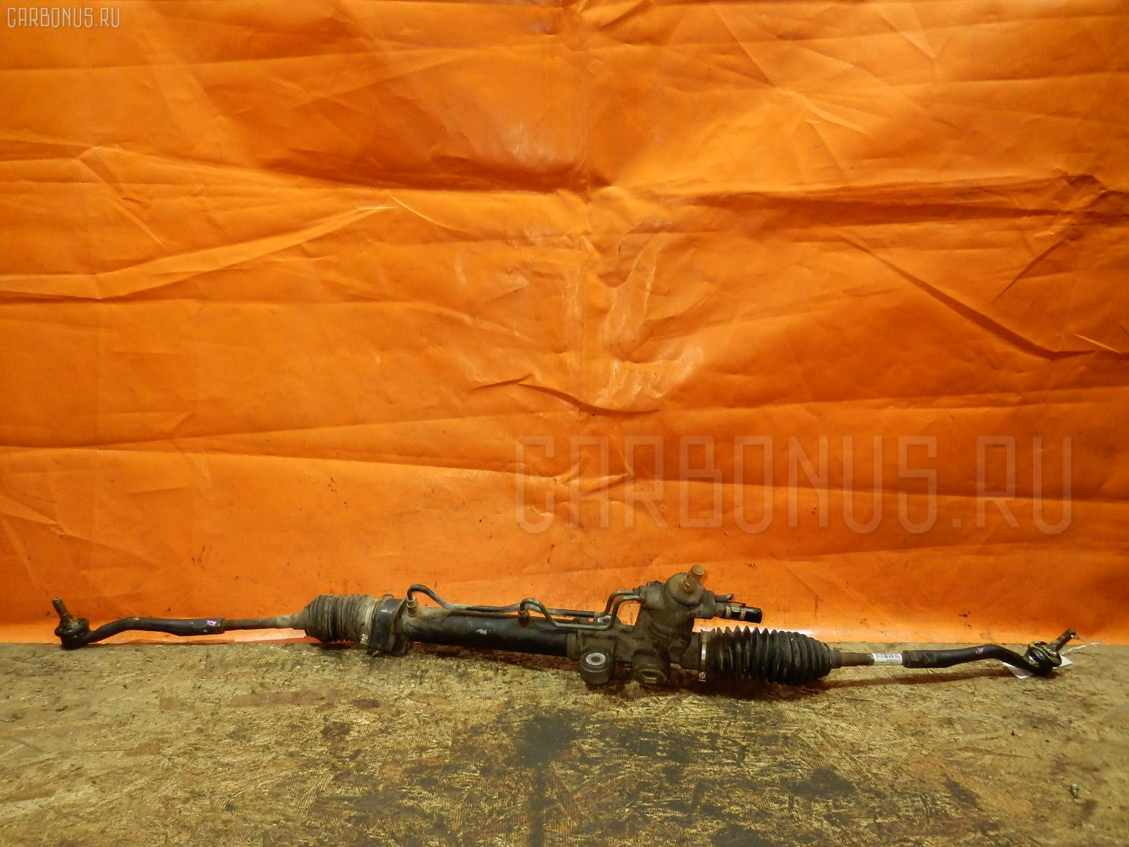 Рулевая рейка TOYOTA CARINA AT191 7A-FE. Фото 7