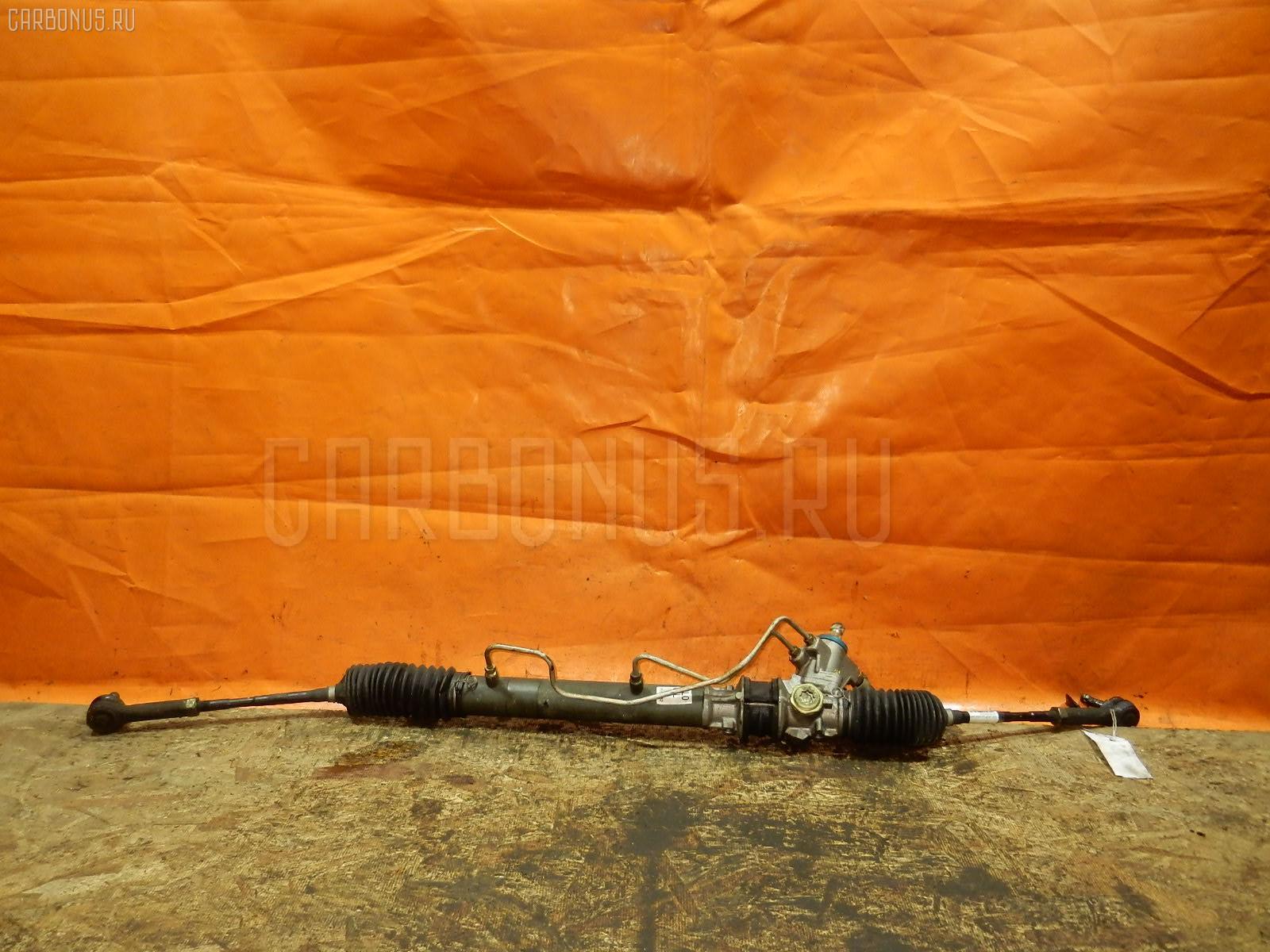 Рулевая рейка NISSAN LAUREL HC35 RB20DE. Фото 11