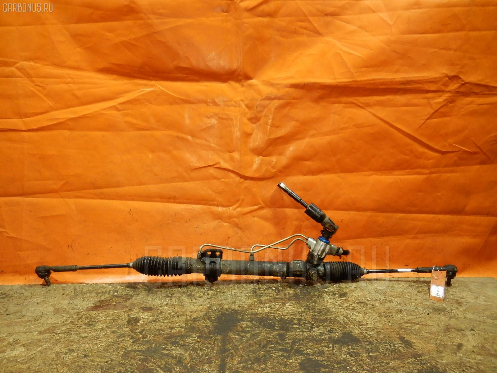 Рулевая рейка NISSAN WINGROAD WFY11 QG15-DE Фото 1