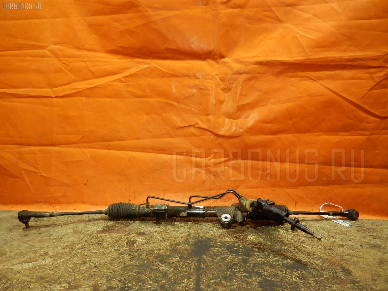 Рулевая рейка NISSAN BLUEBIRD SYLPHY QG10 QG18DE Фото 2