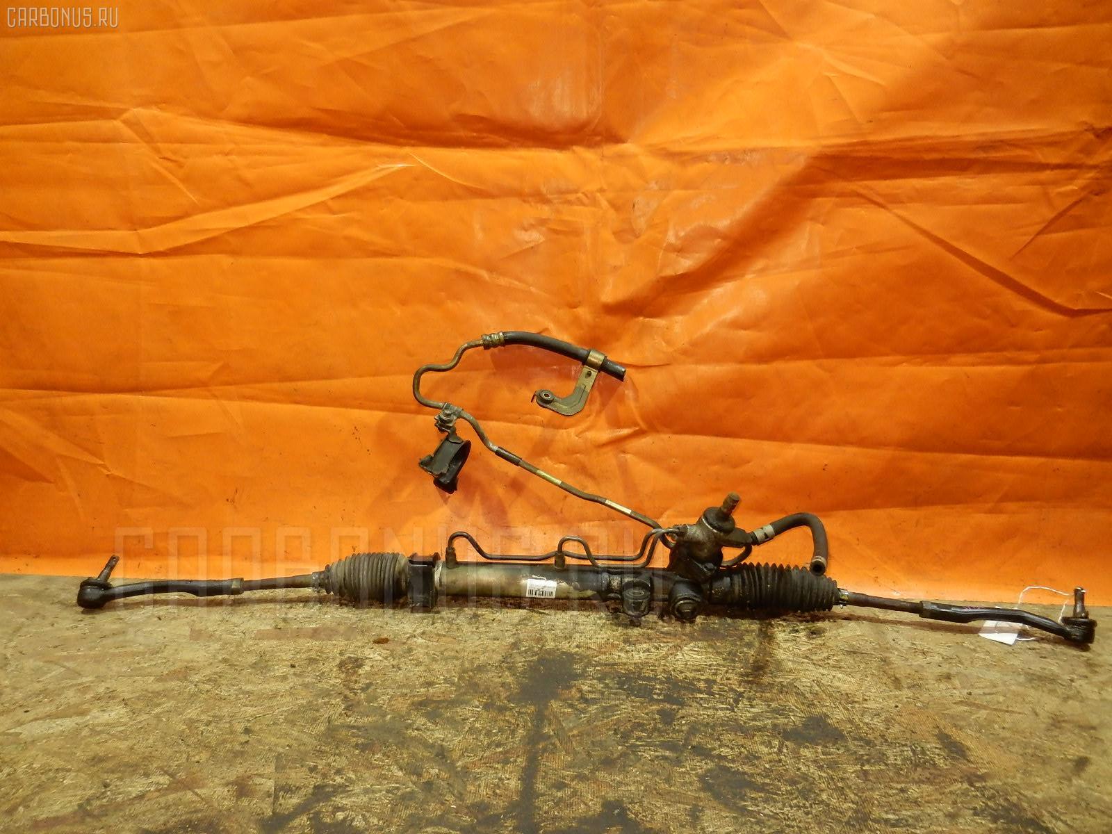 Рулевая рейка TOYOTA CALDINA ST190 4S-FE Фото 1
