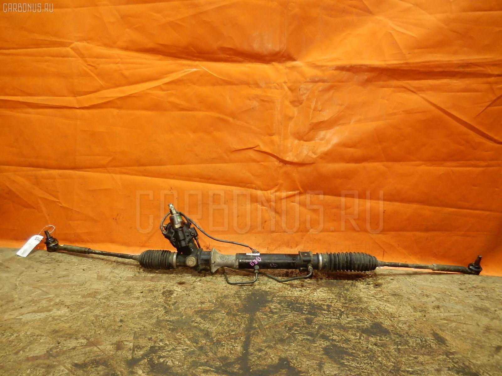 Рулевая рейка SUBARU LEGACY B4 BE9 EJ25 Фото 1