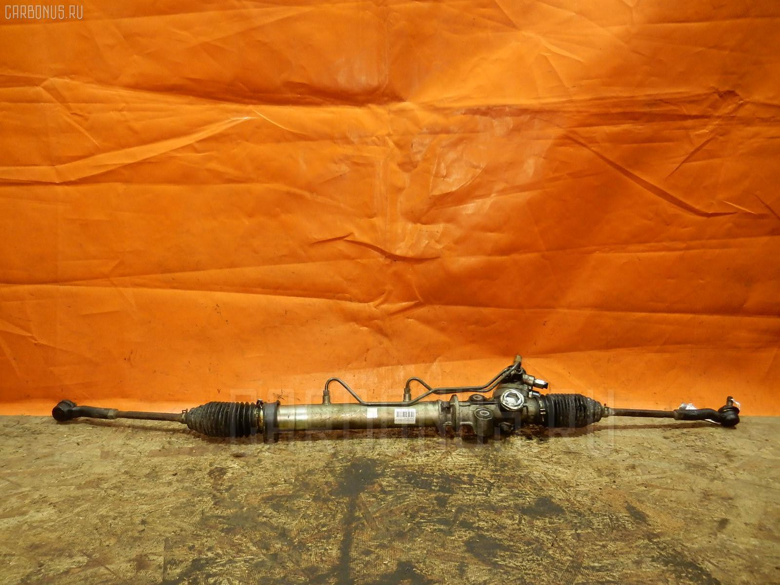 Рулевая рейка TOYOTA CHASER GX90 1G-FE Фото 1