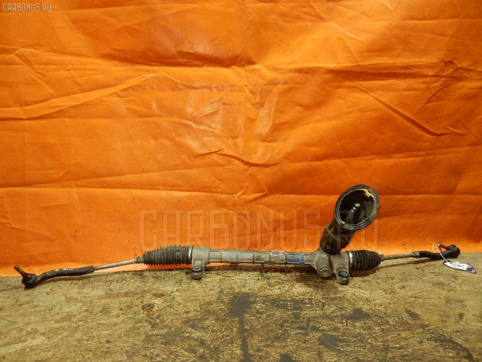 Рулевая рейка TOYOTA PRIUS NHW20 1NZ-FXE Фото 1