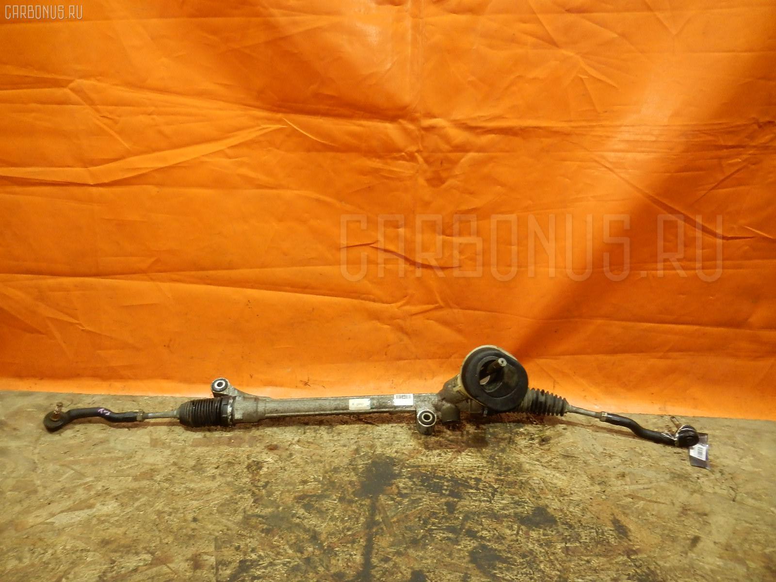 Рулевая рейка MAZDA DEMIO DE3FS ZJ-VE Фото 1