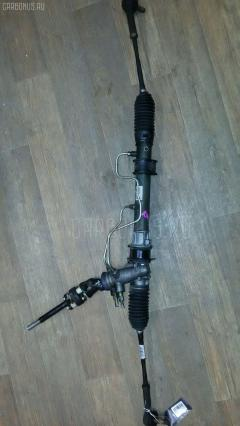 Рулевая рейка NISSAN LIBERTY RM12 QR20DE Фото 1