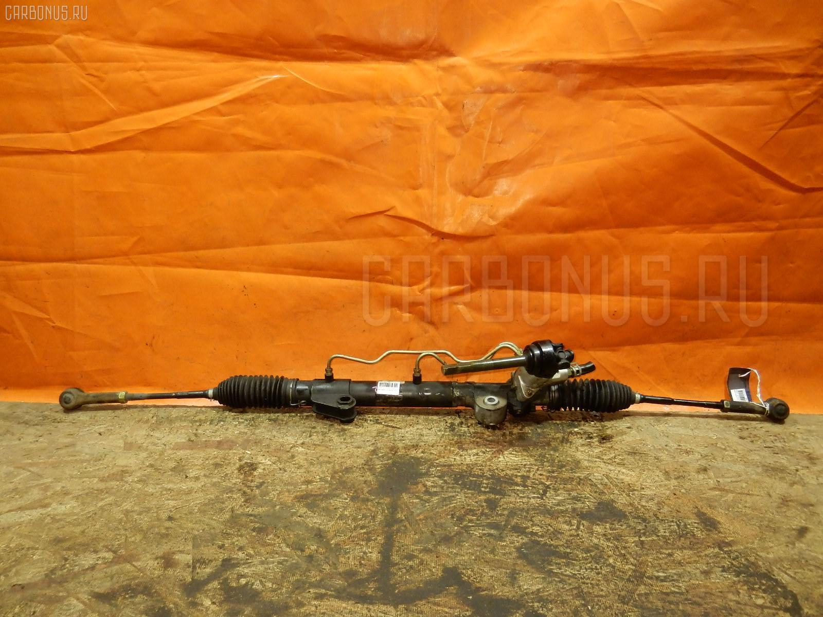 Рулевая рейка NISSAN PRIMERA WTP12 QR20DE Фото 1