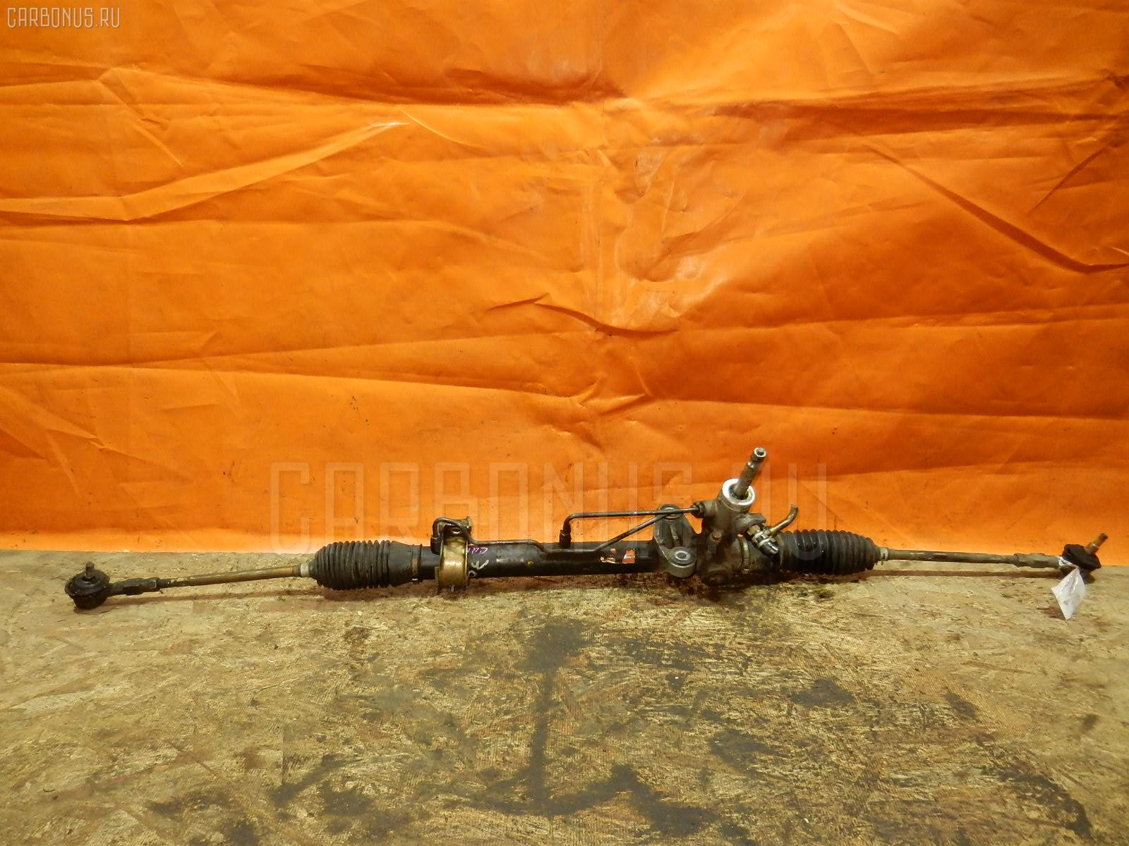 Рулевая рейка MITSUBISHI DINGO CQ2A 4G15. Фото 5
