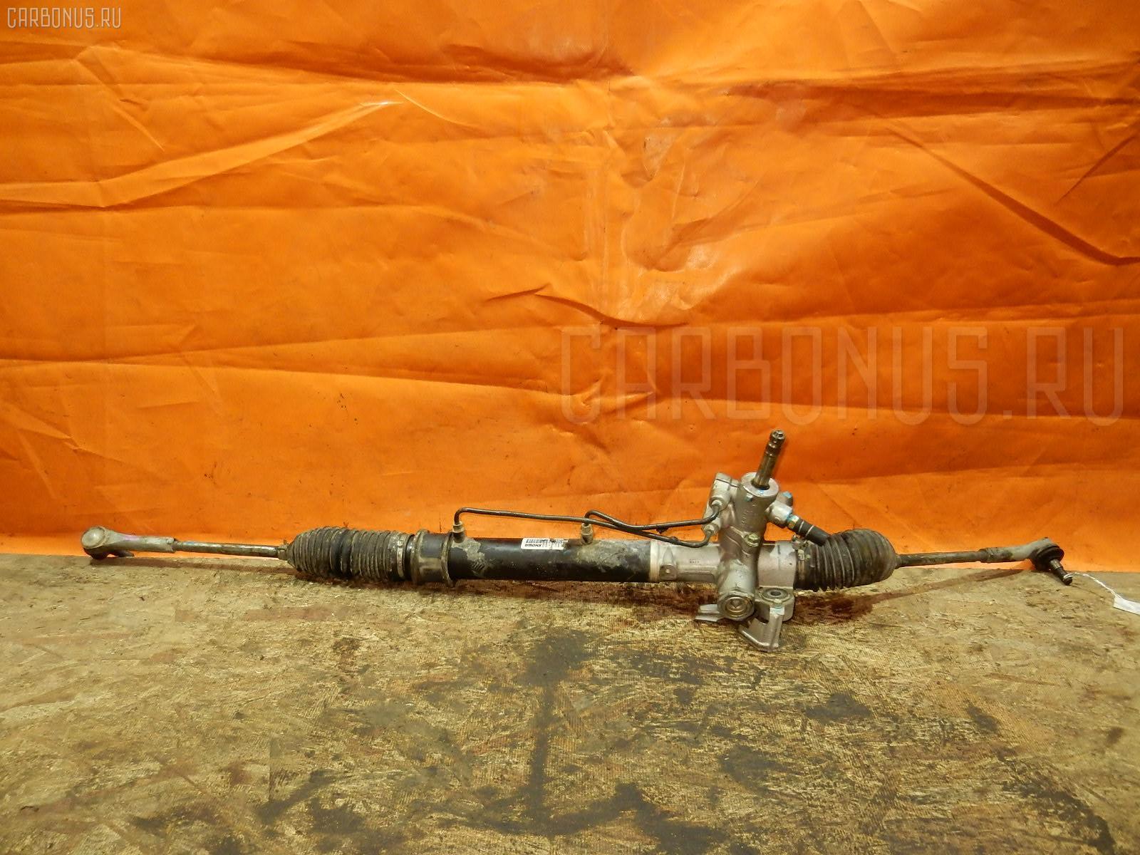 Рулевая рейка HONDA STEPWGN RG1 K24A Фото 1
