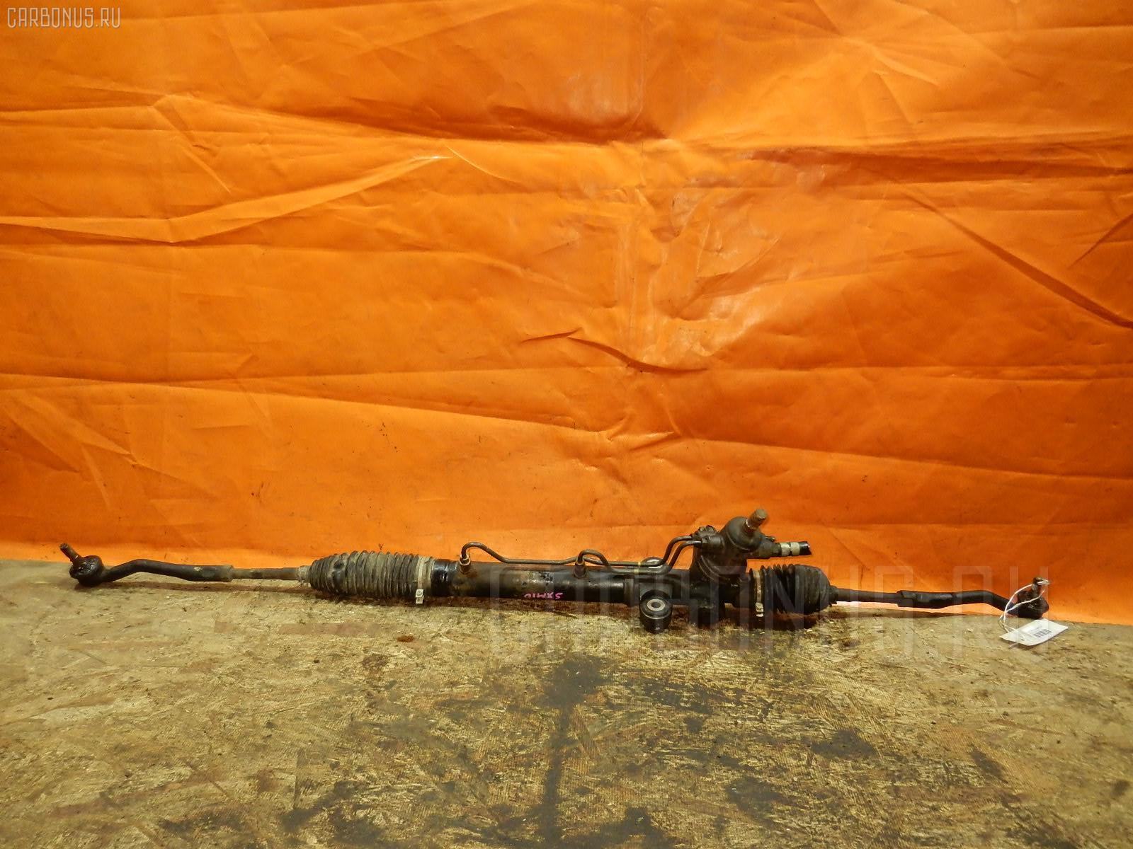 Рулевая рейка TOYOTA IPSUM SXM10 3S-FE. Фото 7