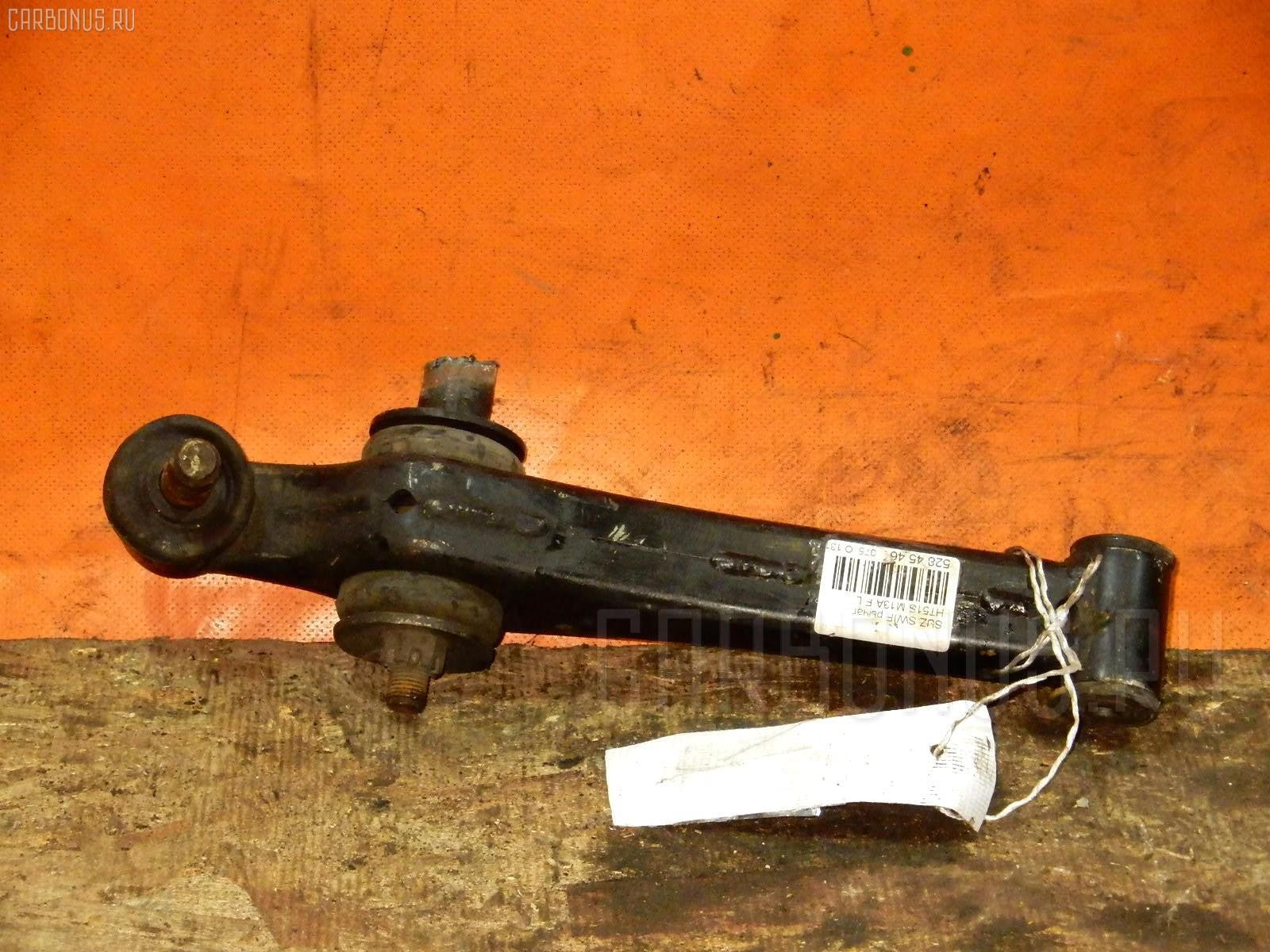 Рычаг SUZUKI SWIFT HT51S M13A. Фото 1