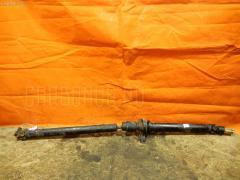 Кардан SUBARU LEGACY WAGON BH5 EJ20 Фото 2