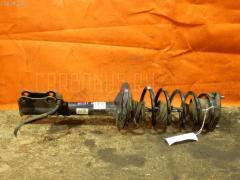 Стойка амортизатора Toyota Caldina AT191G 7A-FE Фото 2