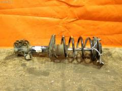 Стойка амортизатора Toyota Ipsum SXM10 3S-FE Фото 2