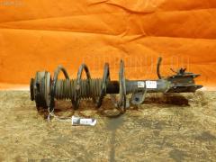 Стойка амортизатора Nissan X-trail NT31 MR20DE Фото 2