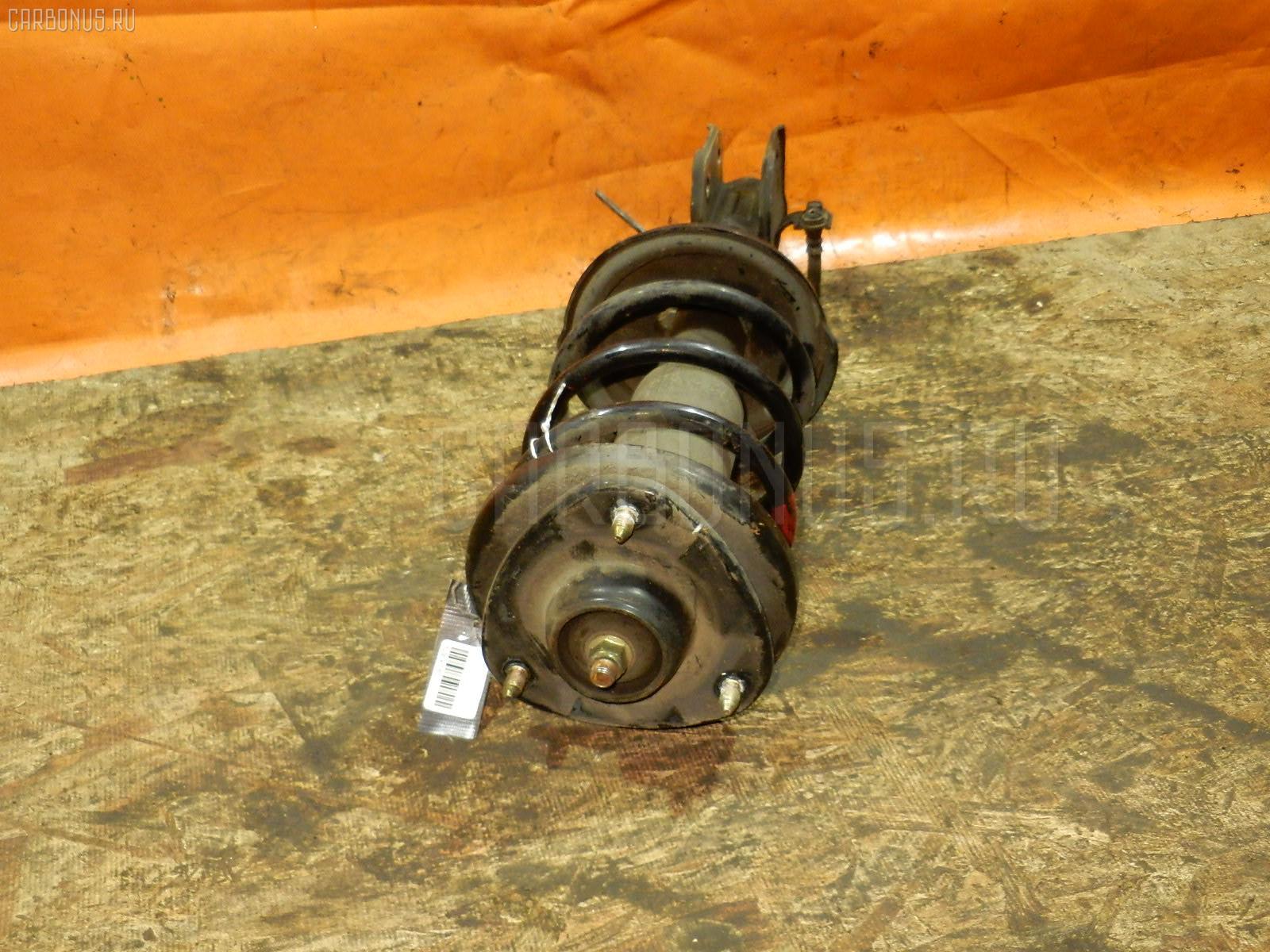 Стойка HONDA STEPWGN RF8 KA24 Фото 1