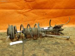 Стойка амортизатора Nissan Tiida C11 HR15DE Фото 2
