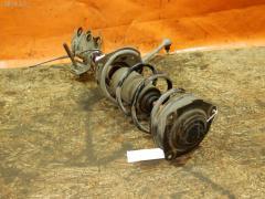Стойка амортизатора Nissan Tiida C11 HR15DE Фото 3