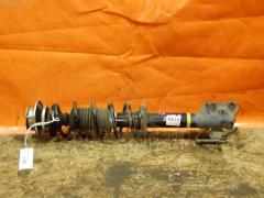 Стойка амортизатора Toyota Passo KGC10 1KR-FE Фото 2