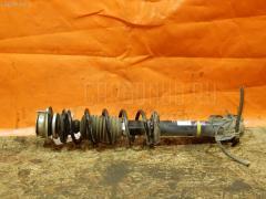 Стойка амортизатора TOYOTA PASSO KGC10 1KR-FE Фото 1
