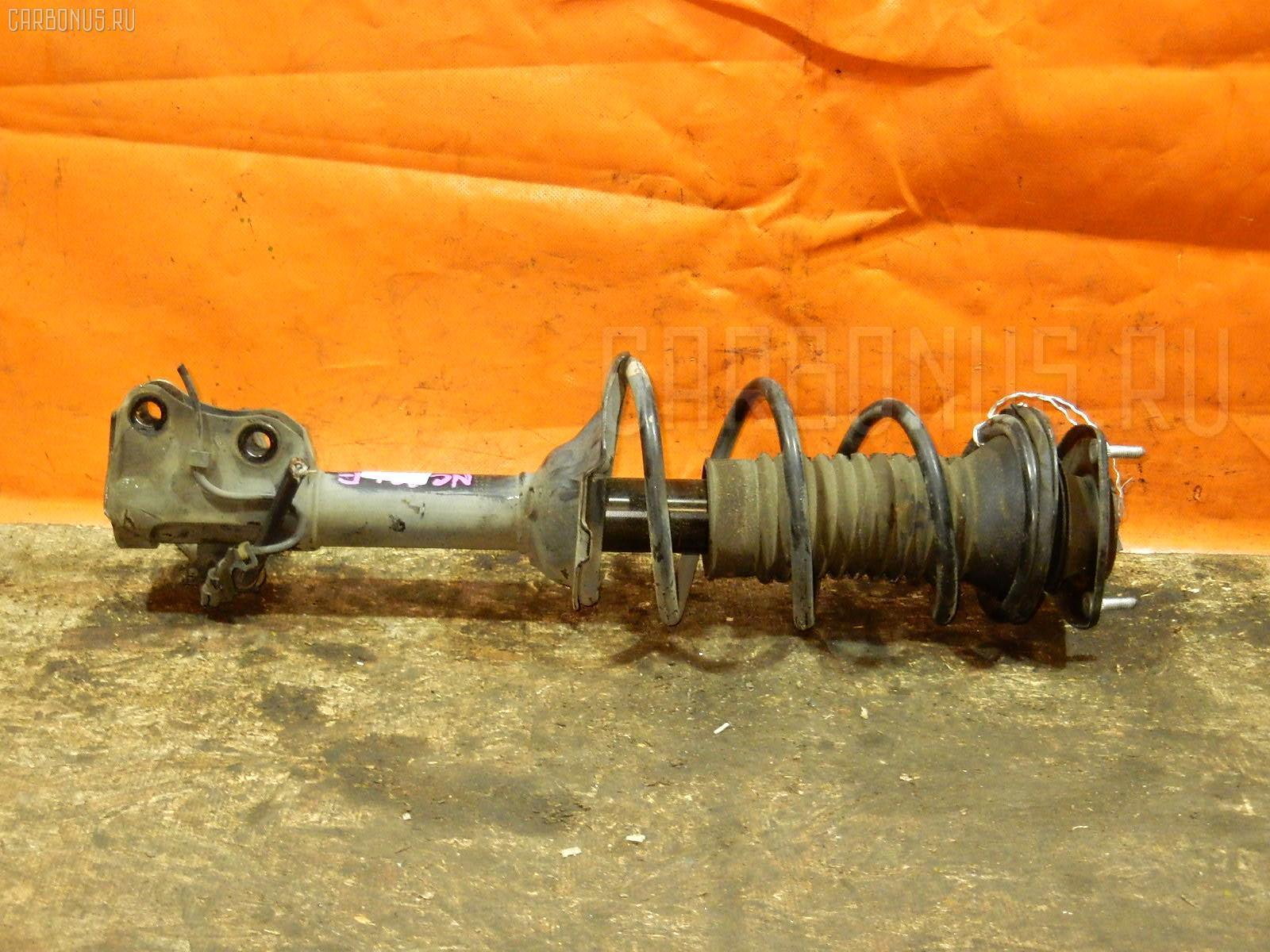 Стойка амортизатора Toyota Bb NCP31 1NZ-FE Фото 1
