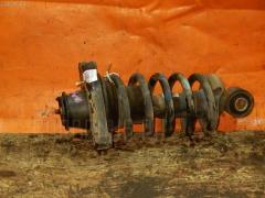 Стойка амортизатора Nissan Wingroad WFY11 QG15-DE Фото 1