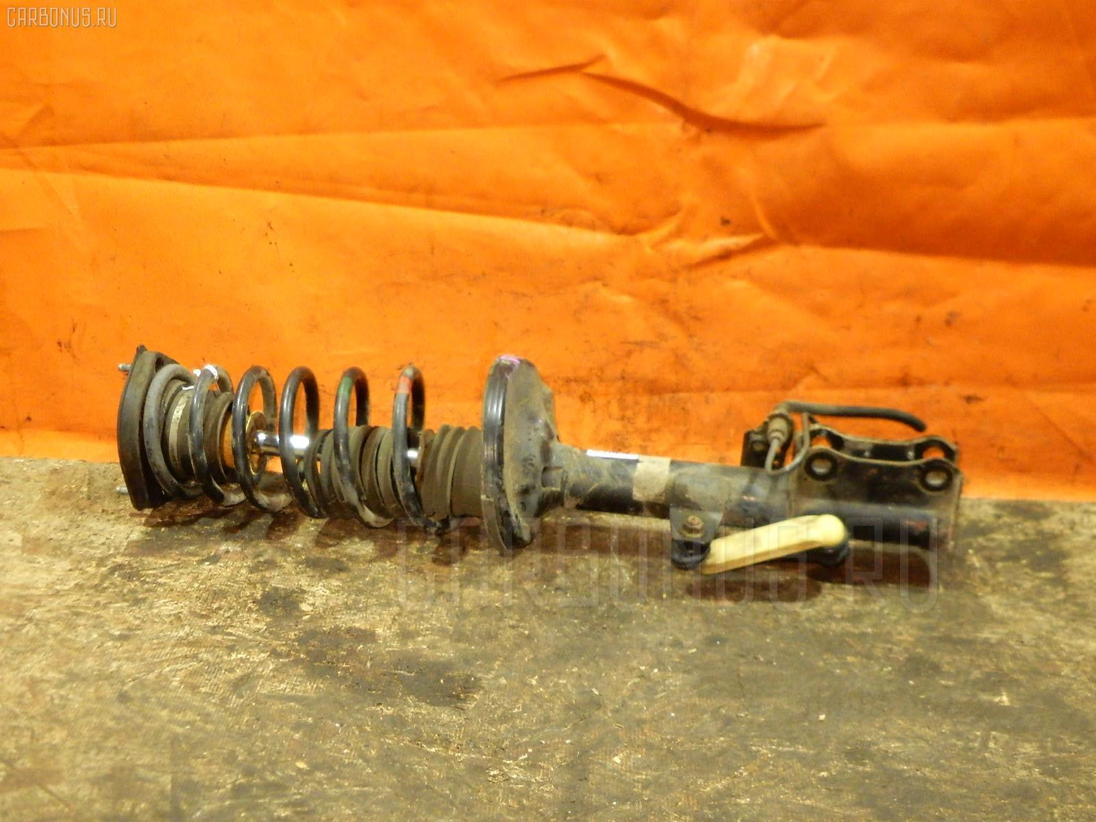 Стойка амортизатора TOYOTA CORONA ST190 4S-FE Фото 1