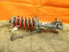 Стойка амортизатора HONDA FIT GE6 L13A Фото 2