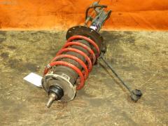 Стойка амортизатора HONDA FIT GE6 L13A Фото 3