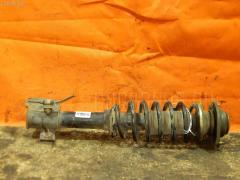 Стойка амортизатора SUZUKI WAGON R SOLIO MA34S M13A Фото 3