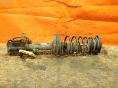 Стойка амортизатора TOYOTA CORONA ST190 4S-FE Фото 2