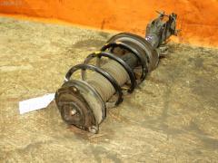 Стойка амортизатора Nissan Serena C25 MR20DE Фото 2