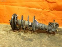 Стойка амортизатора Honda Stream RN2 D17A Фото 2