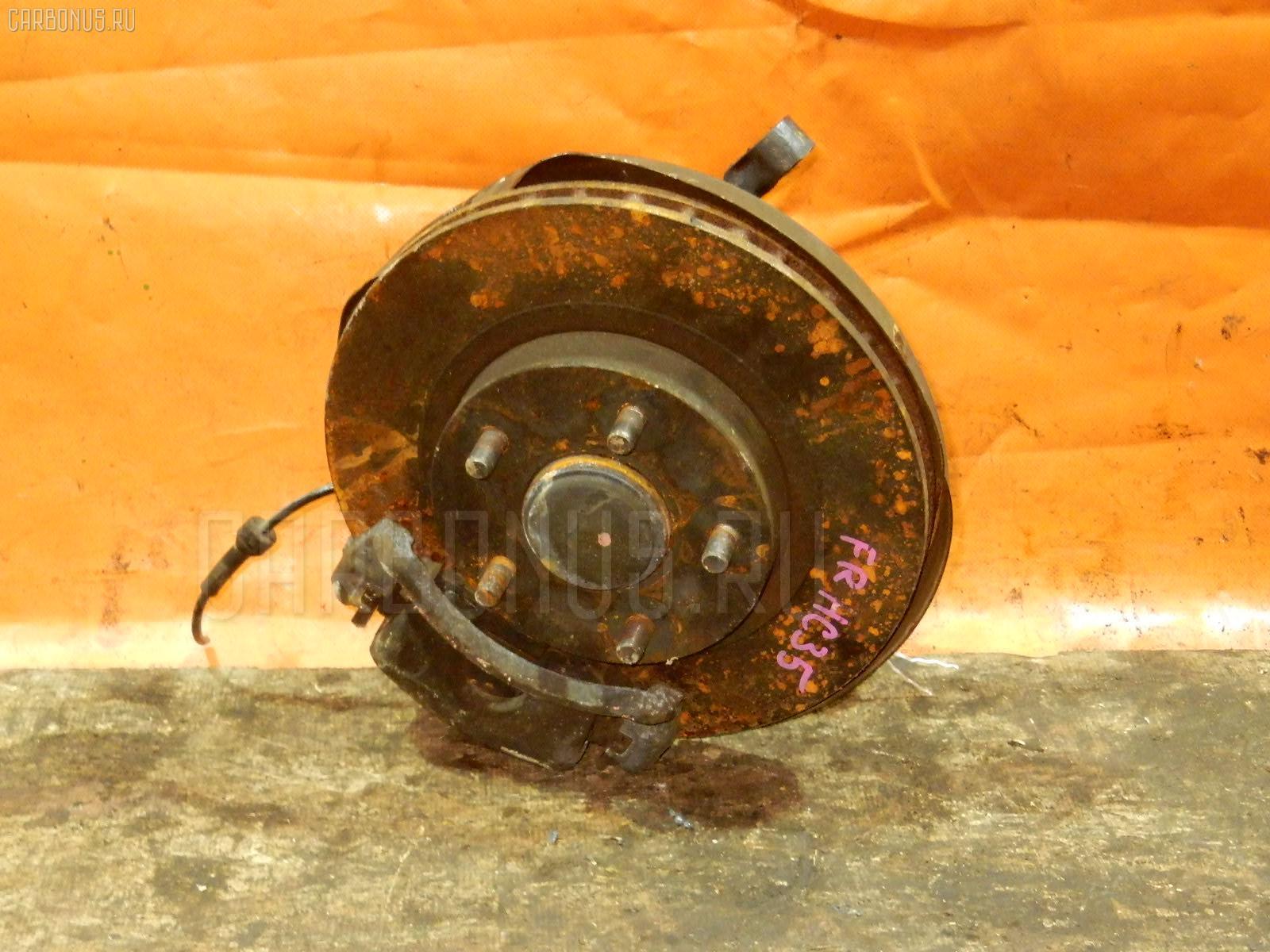 Ступица NISSAN LAUREL HC35 RB20DE Фото 1