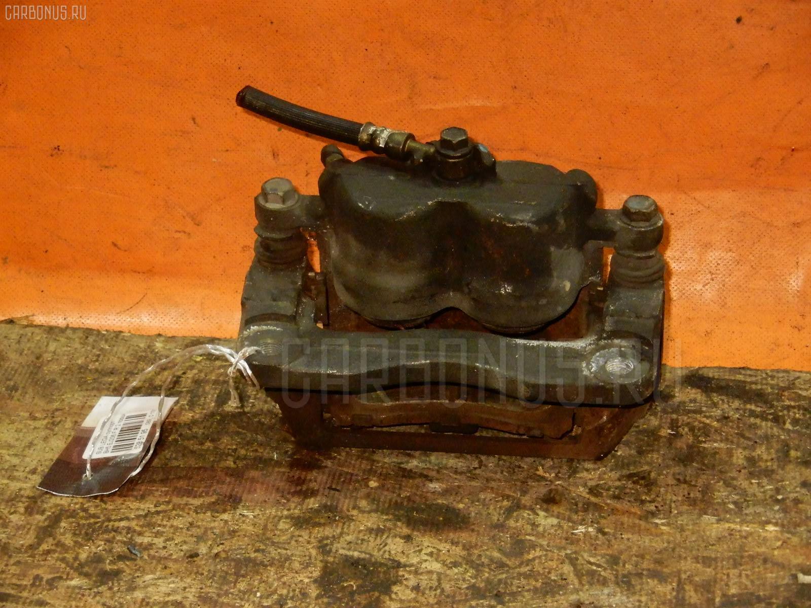 Суппорт SUBARU LEGACY WAGON BH5 EJ206 Фото 1