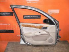Дверь боковая Nissan Bluebird sylphy FG10 Фото 2