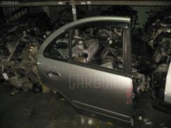 Дверь боковая Nissan Bluebird sylphy FG10 Фото 1