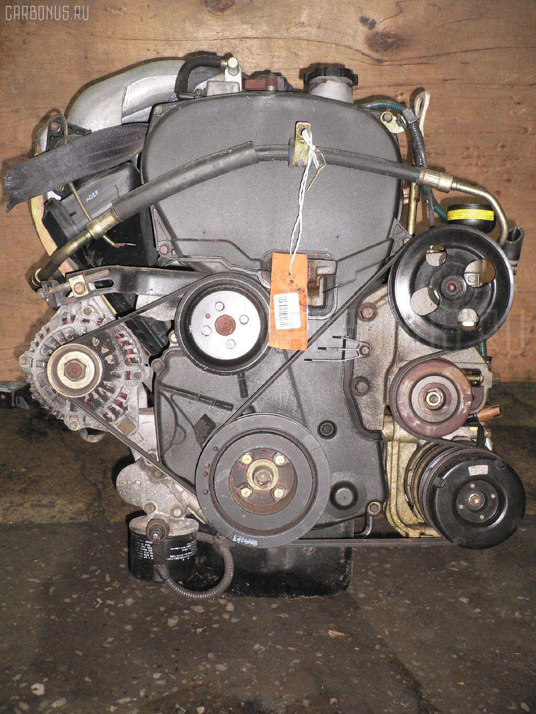 Двигатель MITSUBISHI CHARIOT GRANDIS N84W 4G64 Фото 9