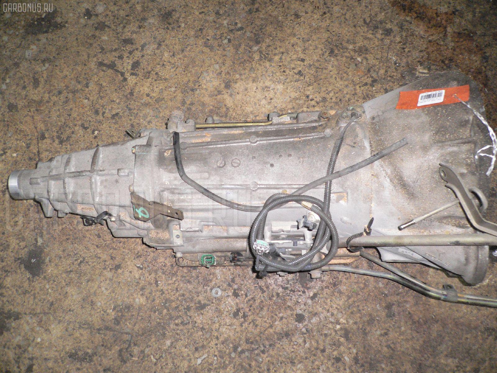 КПП автоматическая NISSAN LAUREL GC35 RB25DE. Фото 6