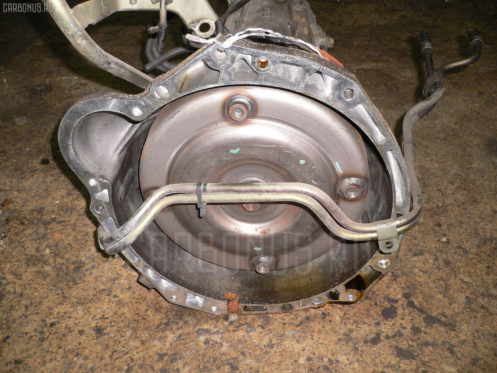 КПП автоматическая NISSAN LAUREL GC35 RB25DE Фото 5