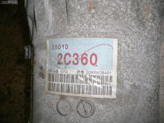 КПП автоматическая TOYOTA MARK II JZX110 1JZ-FSE Фото 3