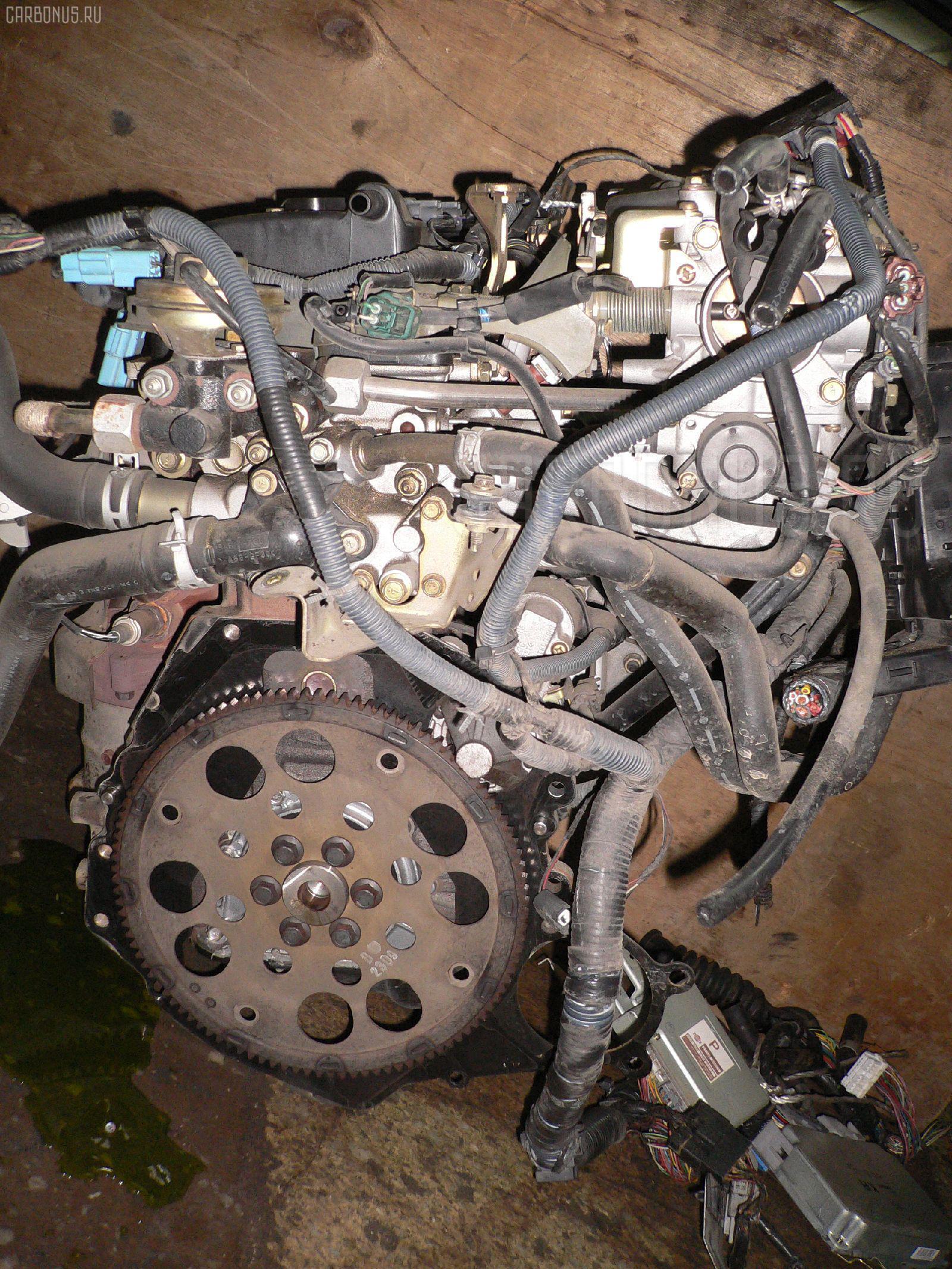 Двигатель NISSAN BLUEBIRD SYLPHY FG10 QG15DE Фото 7