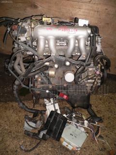 Двигатель NISSAN BLUEBIRD SYLPHY FG10 QG15DE Фото 8