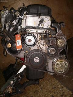 Двигатель NISSAN BLUEBIRD SYLPHY FG10 QG15DE Фото 10
